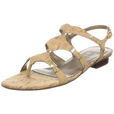 VANELi Women's Bradwen Sandal,Natural,11 M US