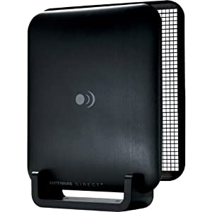 Antennas Direct Micron-R ClearStream Micron Indoor UHF DTV Antenna with Reflector Screen