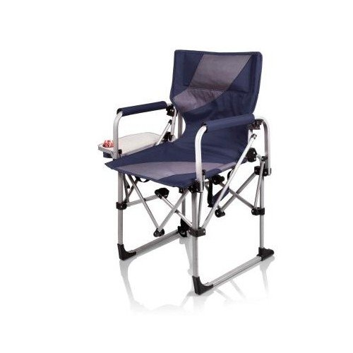 Camping Chairs, These Folding Camping Chairs Are Space ...