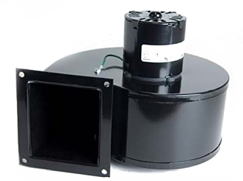 PelletStovePro - Englander Pellet Stove Convection Blower PU-4C447 - 11-1214 G (Convection Blower Motor compare prices)