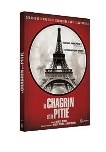 Le chagrin et la pitié - 3 DVD