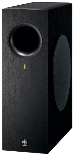 Yamaha-NS-SW210-Subwoofer-Speaker