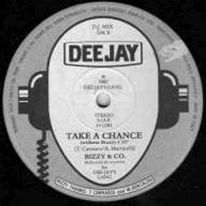 Bizzy Co Take A Chance Avientate