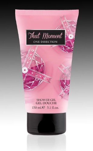 One Direction That Moment Shower Gel 150ml