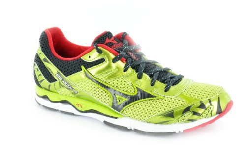 Mizuno Wave Musha 4 Racing Shoes - 7.5