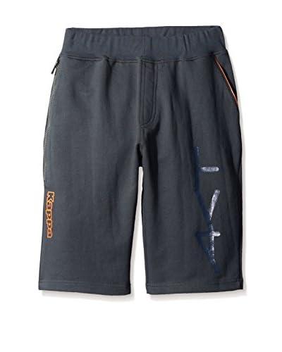 Kappa Men's Regular Fit Light French Terry Shorts