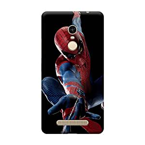 Ebby Premium Printed Mobile Back Case Cover With Full protection For Xiaomi Redmi Note 3 (Designer Case)