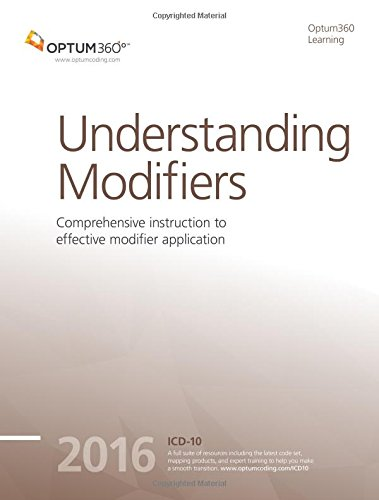 Understanding Modifiers - 2016