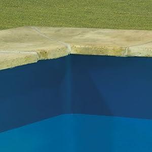 avis liner piscine rond 5 49 x1 20 m pour piscine hors sol piscine hors sol attention ne pas. Black Bedroom Furniture Sets. Home Design Ideas