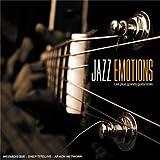 echange, troc Compilation, René Thomas - Jazz Emotions : Guitare