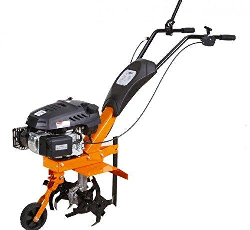 Motorhacke-AF140-FUXTEC-Benzin-Bodenhacke-Ackerfrse-Gartenfrse-Kultivator-Bodenfrse