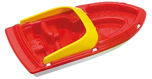 PowerBoat Plastic Toy