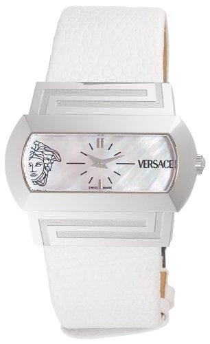 Versace-Unisex-PSQ99D001-S001-Hyppo-Analog-Display-Quartz-White-Watch