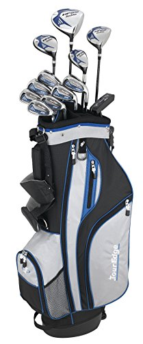 Tour Edge HP25 Men's Regular Flex Complete Golf Club Set