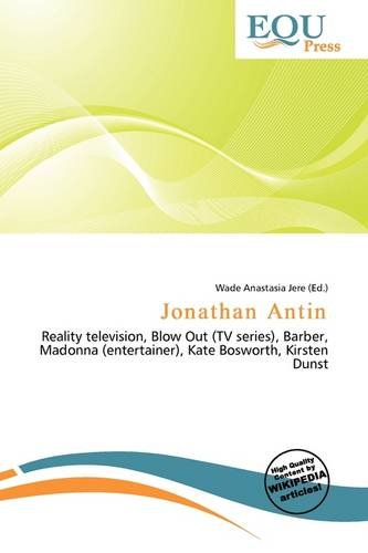 Jonathan Antin