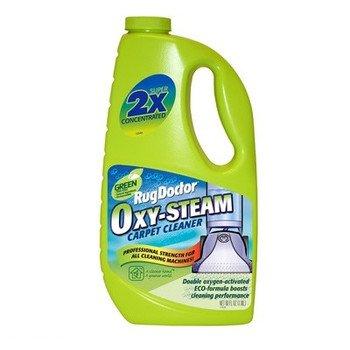 Rug Doctor Oxy Steam Pro Carpet Detergent, 60 Oz