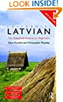 Colloquial Latvian: The Complete Cour...
