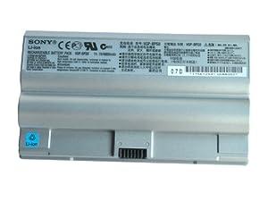 New genuine Original 4800mAh Sony VGP-BPS8 VGP-BPS8A For SONY PCG-394L, VAIO VGC-LB15, SONY VAIO VGC-LJ, VAIO VGN-FZ Series Laptop