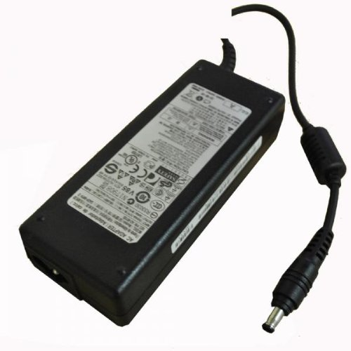 Samsung Laptop AC Adapter Charger / 90W / For Samsung NP-R580 / NP-Q430 / S310 / S300