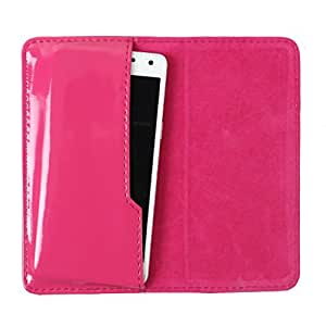 DooDa PU Leather Case Cover For Lava Iris X9
