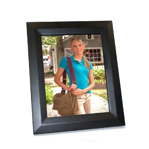 KitVision 15 inch Digital Photo Frame - Black