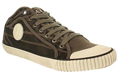 Pepe Jeans London INDUSTRY - Herren Schuhe Sneaker - PMS30109