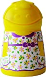 Talisman Designs Butter Girl, Yellow