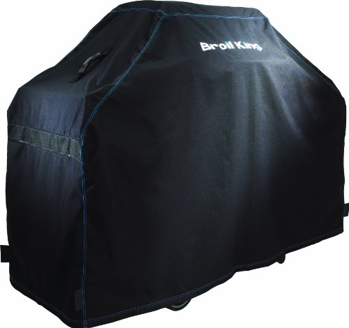 Broil King 68492 Heavy Duty PVC Polyester Grill Cover (Broil King Imperial compare prices)