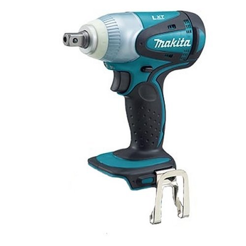 Bare-Tool Makita BTW251Z 18-Volt LXT Lithium-Ion Cordless 1/2-Inch Impact Wrench (Tool Only, No Battery)