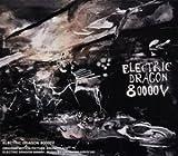 エレクトリック・ドラゴン 8000V
