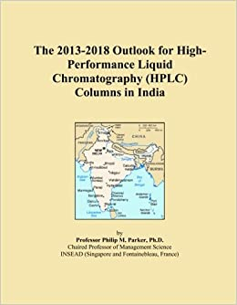 The 2013-2018 Outlook for High-Performance Liquid Chromatography (HPLC
