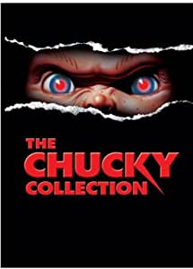 Chucky Collection [Import USA Zone 1]