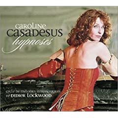 Caroline Casadesus 41P02GHRBHL._SL500_AA240_