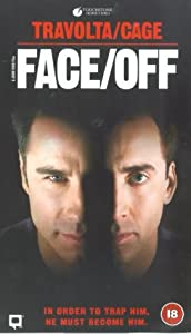 Face/Off [VHS] [1997]