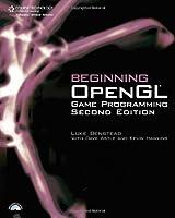 Beginning OpenGL Game Programming