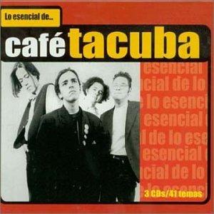 Cafe Tacuba - Escencial De Cafe Tacuba - Zortam Music