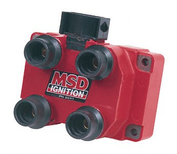 41P05YR6TWL # MSD Ignition 8241 Blaster OEM Replacement Coil Big Discount