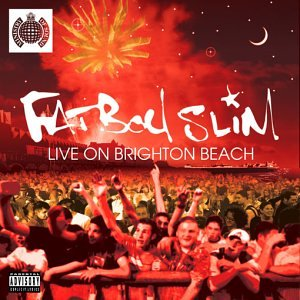 Fatboy Slim - Live on Brighton Beach - Amazon.com Music