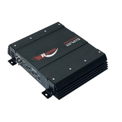 Renegade Ren550S 2-Channel Amplifier 150 Watt At 4-Ohms