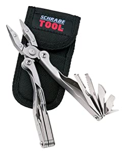 Schrade Tough Tool 21 Function Multi-Tool