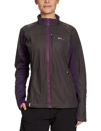 Asics Women's Trail Jacket