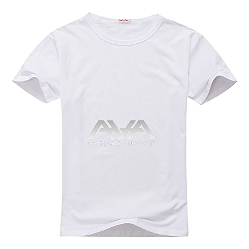 Hpyeed Angels & Airwaves boy's Printed t shirt
