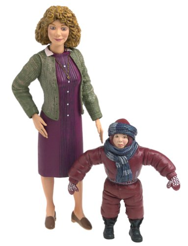 NECA A Christmas Story 7 Inch Scale Action Figure Mom  RandyB0000A1R4A