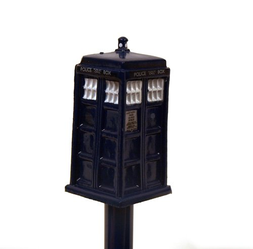 Doctor Who - Tardis deluxe Pen