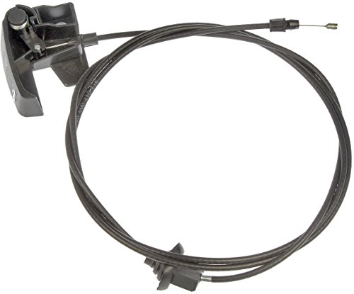 Dorman 912-017 Hood Release Cable (99 Silverado Hood Release compare prices)
