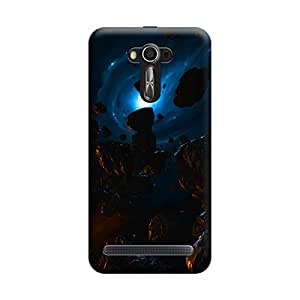 CaseLite Premium Printed Mobile Back Case Cover With Full protection For Asus Zenfone 2 Laser ZE550KL (Designer Case)