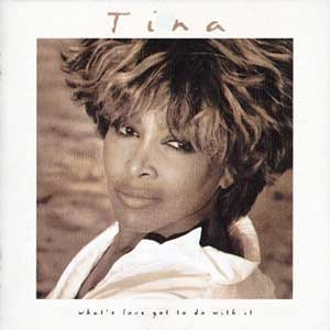 Tina Turner - Whats