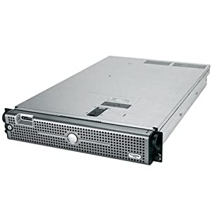 Dell PowerEdge 2950 - 2x Intel Xeon 2.66GHz (8 Total Cores), 16GB DDR2, 146GB 15,000 RPM HDD (Prepared by ReCircuit)
