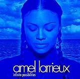 echange, troc Amel Larrieux - Infinite Possibilities