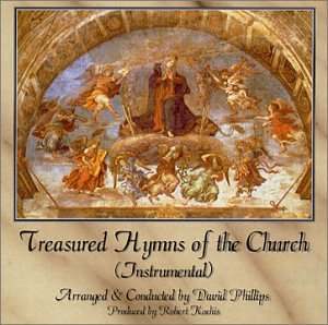 Treasured Hymns of the Church/ Catholic